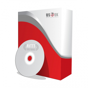 UHF RFID Yazılım Çözümleri